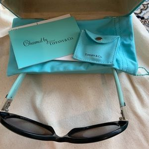 Charmed by Tiffany Sunglasses (4022-B)